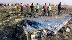 الخطوط الأوكرانية تتهم إيران بإرجاء التحقيق حول إسقاط طائرتها