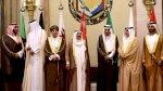 الأزمة الخليجية تتصدر مناقشات قمة