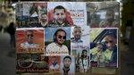 نقل ثلاثة معتقلين مضربين عن الطعام إلى مستشفى في الجزائر