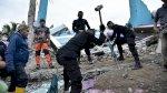 زلزال قوي يضرب غواتيمالا