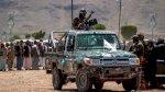 السعودية ترحب بقرار واشنطن تصنيف المتمردين الحوثيين جماعة