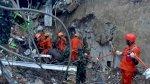 فرق الإغاثة تواصل البحث عن ناجين في زلزال سولاويسي