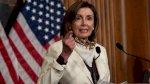 بيلوسي: تواطؤ الجمهوريين مع ترمب يعرّض أميركا للخطر