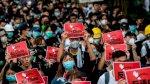 الديمقراطية في هونغ كونغ تمر بشتاء قاتم