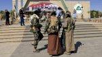 الاتحاد الأوروبي يندد بقرار واشنطن تصنيف المتمردين الحوثيين