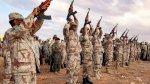 تأخر خروج المرتزقة من ليبيا يهدد مستقبل اتفاق وقف إطلاق النار