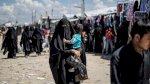 الأمم المتحدة تطلب من باريس الاهتمام بسجينة فرنسية مريضة في سوريا