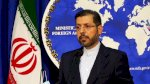 إيران تعتبر توقيف أحد مواطنيها في الولايات المتحدة