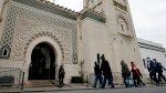 الرئيس الفرنسي يشيد بإصدار مجلس الديانة الإسلامية شرعة مبادئ ضد التطرف