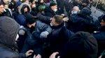 أوتاوا تطالب روسيا بالإفراج الفوري عن المحتجين المعتقلين