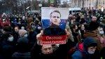أنصار نافالني يدعون الى تجمع الأحد أمام مقر جهاز الأمن الفدرالي في موسكو