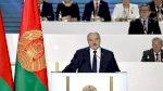 لوكاشنكو: بيلاروسيا أفشلت حربًا خاطفة لقوى أجنبية