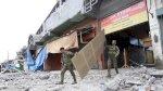 زلزال بقوة ست درجات يضرب جنوب الفيليبين
