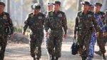 الروهينغا في بورما يخشون عودة العسكر إلى الحكم