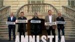 انتخابات غير معروفة النتيجة في كاتالونيا في خضم الجائحة