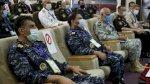 إيران وروسيا لإجراء مناورات بحرية مشتركة