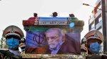 اغتيال فخري زاده: القوات المسلحة الإيرانية تنتقد تصريحات وزير الاستخبارات