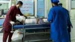 احتراق ما لا يقل عن مئة صهريج وقود عند الحدود بين افغانستان وإيران