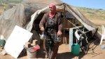 حرب استنزاف بين الإسرائيليين والبدو في غور الأردن