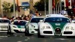 توقيف رجل في دبي يشتبه بقيادته شبكة تجارة مخدرات كبيرة في فرنسا