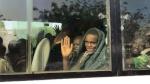 الافراج عن 53 رهينة خطفوا من حافلة في وسط نيجيريا