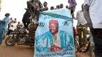 دورة ثانية للانتخابات الرئاسية في النيجر