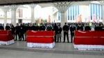 أنقرة تتهم نائبة مؤيدة للأكراد بالإرهاب