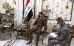 العراق يبحث مع الناتو مضاعفة عدد عناصر الحلف على أراضيه