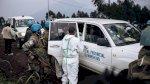 متمردو الهوتو يتهمون الجيشين الكونغولي والرواندي بمقتل السفير الإيطالي