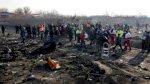خبيرة أممية تتهم إيران بالكذب بشأن إسقاط الطائرة الأوكرانية