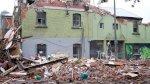 كرايست تشيرش: نهضة بعد عشر سنوات على زلزال عنيف