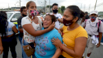 75 قتيلا في عصيان في ثلاثة سجون في الاكوادور