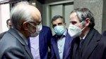 مواد نووية غير مصرح بها في إيران.. الوكالة الدولية للطاقة الذرية قلقة للغاية