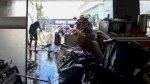 خمسة قتلى في فيضانات اجتاحت العاصمة الإندونيسية
