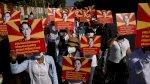 الأمم المتحدة تعلن مقتل 18 شخصاً في حملة بورما الأمنية