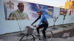 إصابة سفير الفاتيكان في بغداد بفيروس كورونا