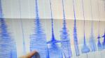 زلزال شدته 6,3 درجات يضرب وسط اليونان