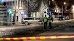 المشتبه به في الاعتداء بسلاح أبيض في السويد أفغاني