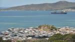 مطالبة بتدخل دولي في خليج غينيا لوقف القرصنة