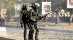 أعمال شغب في العاصمة السنغالية دكار مع تمديد توقيف معارض رئيسي