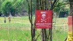 مقتل مهاجر وإصابة آخرين بانفجار لغم أرضي في منطقة كرواتية
