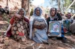 القوات الإثيوبية والإريترية مسؤولة عن