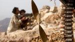 90 قتيلا على الأقل في معارك عنيفة بين القوات الحكومية والمتمردين في مأرب