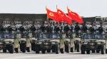 الصين تزيد ميزانيتها العسكرية تماشيا مع نموها الاقتصادي