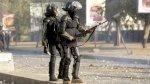 إغلاق المدارس لأسبوع في السنغال على خلفية الاضطرابات