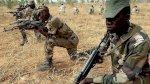 جيش نيجيريا يعلن تحرير عشرة أجانب خطفهم قراصنة الشهر الماضي