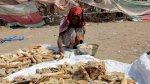 ثمانية قتلى على الأقل إثر حريق في مركز هجرة في اليمن