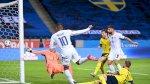 دوري الأمم: إصابة مبابي بكورونا ستحرمه من اللعب ضد كرواتيا
