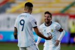 تصفيات مونديال 2022: الأرجنتين تفك نحس لاباز