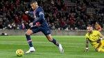 بطولة فرنسا: سان جرمان يستغل تعادل رين ويخطف الصدارة